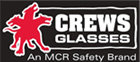 Crews Glasses